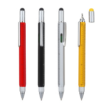 Multi-Fuction metal tool pens