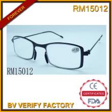 Comercial garantía nuevos vidrios de lectura (RM15012)