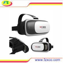 2016 neue Günstigste Virtuelle Realität 3D Gläser Fabrik Preis Vr Box 2,0