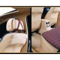 Leder Autositz Kissen einfach Stil Ökologie