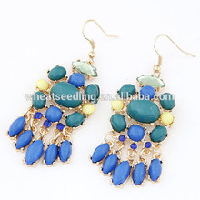 2014 Top Fashion Bohemian Jewerly Earings Pendant