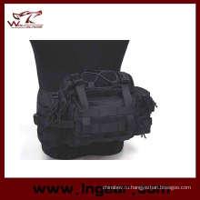 Тактические Gear нападение талии сумка сумка для фотокамеры спортом на открытом воздухе