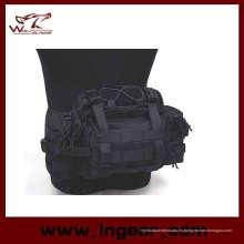 Engranaje táctico asalto cintura bolso bolso de la cámara para deporte al aire libre