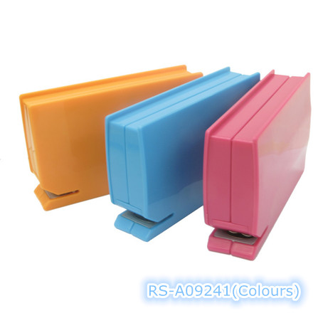 Kawaii electric stapler