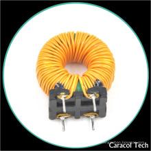T8X4X3 проволоку медную 0.4 мм высокочастотная Фильтрация Индуктор дроссель 1мкгн из Китая производителя для цветной дисплей