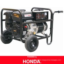 Powerful Manual Start Petrol Generator (BK8500)