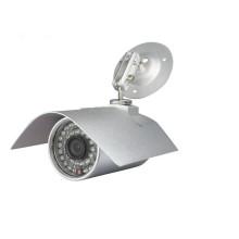 Caméra sans fil numérique 4CH et système DVR Caméra CCTV IP