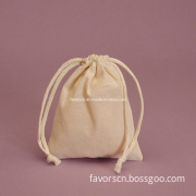 Natural and High Quality Canvas Bag