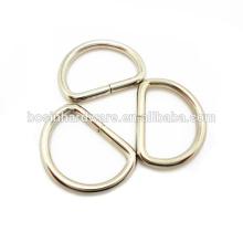 Модные высококачественные металлические кольца D