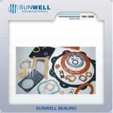 Резиновые прокладки Кольцо Sunwell Juntas De Goma