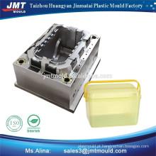 boa refrigeração injetoras de plástico da caixa