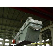 Máquina de secagem de grãos