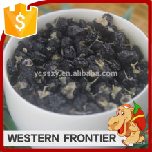 2016 Hot sale haute qualité et peu coûteux Black Goji Berry
