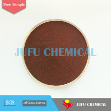 SLS Bronzage Agent auxiliaire Sulfate de lignine sodique