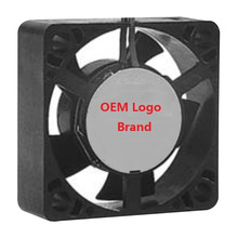 DC Brushless 30X30X10mm Fans 3010 Industrieluft Extractor