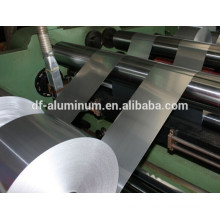 Laminage de film en aluminium et film de polyester pour conduit d'air flexible en provenance de Chine