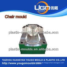 Ausgezeichneter Plastikformlieferant-Einspritzung Plastikstuhlform für Verkauf