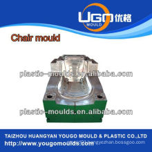 excellent plastic mould supplier injection plastic chair mould for sale