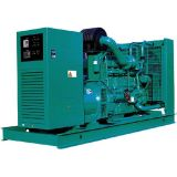 CE Soncap ISO9001 Cummins Diesel Generator Set From Powerful Manufacturer Diresun 8-3000kVA