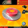 OE 55311A60B11 Brems-Rotor Bremsscheibe für Auto Auto Teile aus factoty Lieferanten Bremssystem