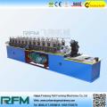 Keel roll forming machine, u track hydraulic machine