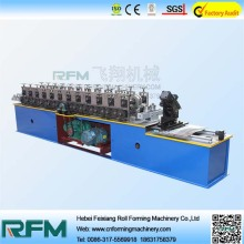 Track and Studs Channel Roll Forming Machines