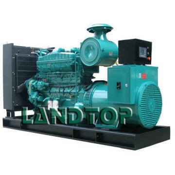 30KW Open Type Yuchai Generator Set
