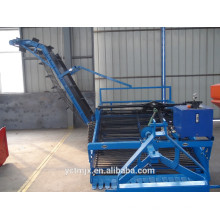 Farm multifunctional potato harvester/onion harvestor garlic harvester
