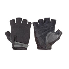 Gym Exercise Dumbbell Guantes de fitness antideslizantes