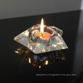 Держатель 2016 Хрустальный Подсвечник Высокого Класса Свадебные Подарки Свечи