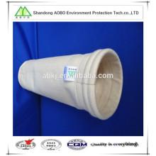 Тепловая электростанция ткань Тип пылесборника мешок пылевого фильтра PPS