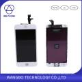 LCD do telefone móvel para a tela do painel de toque do vidro de iPhone6g LCD