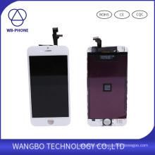 Teléfono móvil LCD para iPhone6g LCD Pantalla táctil de vidrio