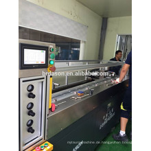 Hochwertiges Ultraschall-Solarmodul Nahtpunkt-Schweißgerät