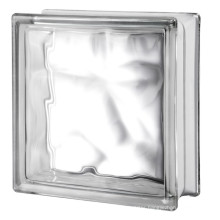 ISO certificate high quality decorative glass block price
