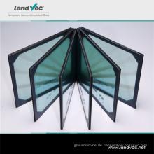 Landvac Fabrik Preis 8mm Vakuum Einscheibensicherheitsglas für Fertighaus