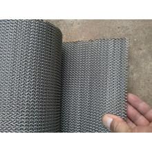 Malha de arame de aço inoxidável Yb003