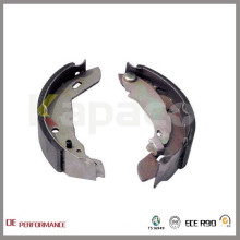 OE NO 41060-J5125 Kapaco Brand Brake Shoe Replacement Instructions For Nissan Altas Condor Civilian