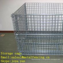 Cage de stockage