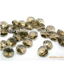 Großhandel Ton pflastern Achteck Perlen