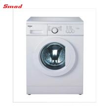 6-7Kg Waschkapazität Front Loading Kleidung Wäsche Waschmaschine