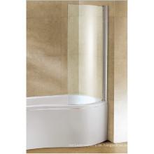 Duschtür auf Badewanne Wtm-03501-C