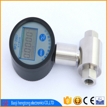 high quality differential pressure digital gauge