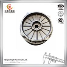 На заказ в Китае Fcd600 изделия кованые детали кровати