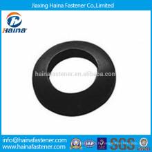 Rondelle noire haute résistance DIN6913 C avec rondelle, rondelle sphérique type C GB849
