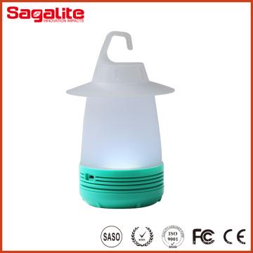 Baterias recarregáveis especiais da luz de emergência do brilho super do Portable (365)