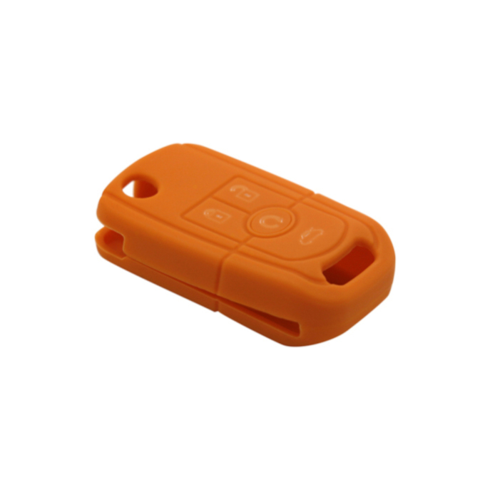Silicone Car key cover Buick
