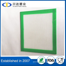 CD052 HOT-SELLING ELECTRIC HEATER SILICONE RUBBER CLOTH MADE IN CHINA