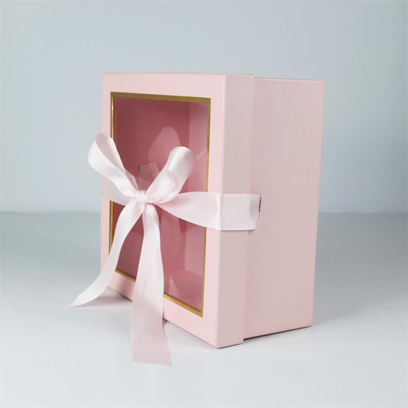 Wedding Gift Box