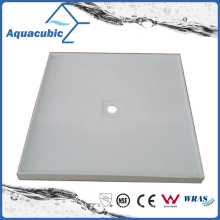 Sanitary Ware 4 Side Flat Tile Shower Trays (ASMC9090-4)